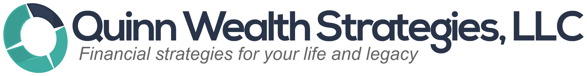Quinn Wealth Strategies, LLC Logo