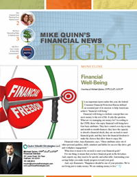 Financial Digest